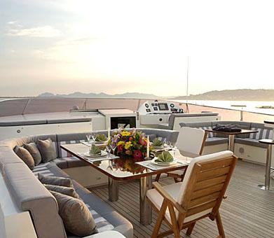 Mabruk III Luxury Yacht (4)
