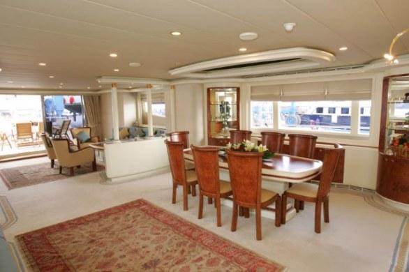 Mabruk III Luxury Yacht (16)