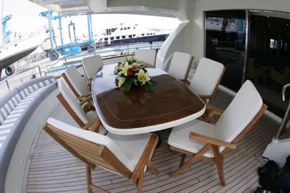 Mabruk III Luxury Yacht (15)