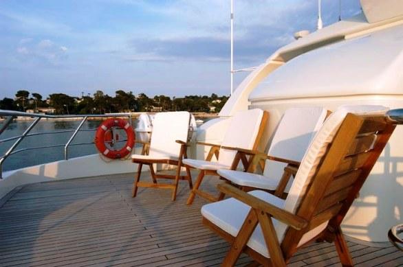 Mabruk III Luxury Yacht (13)