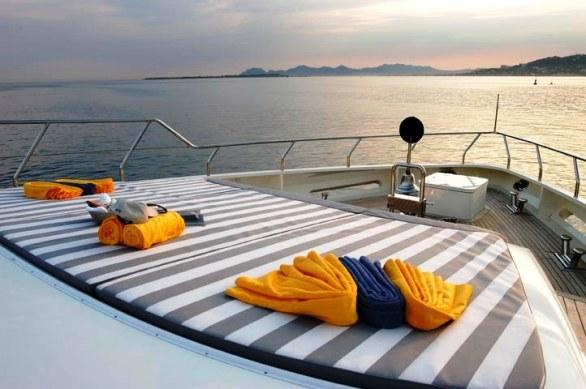 Mabruk III Luxury Yacht (12)