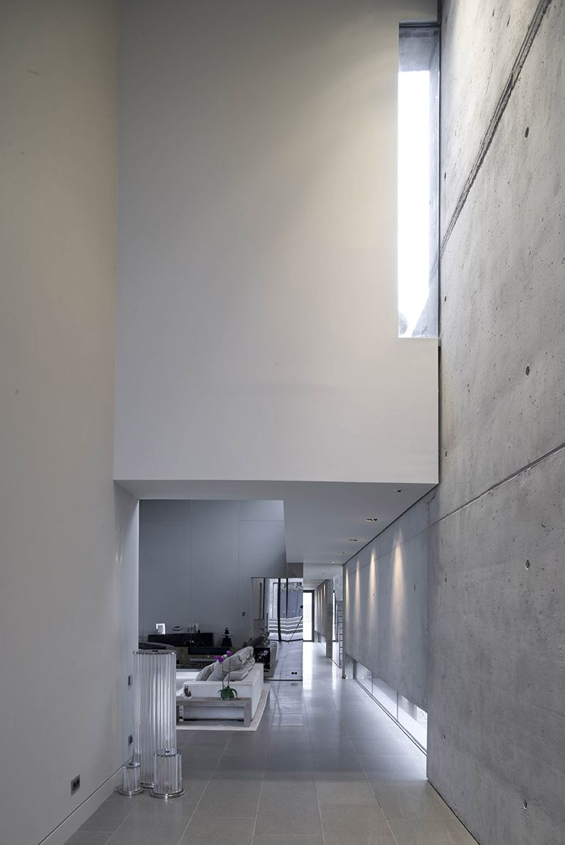 Open Box House by A-cero (7)