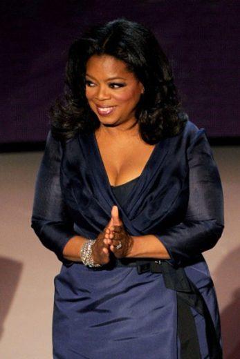Oprah Winfrey (28)