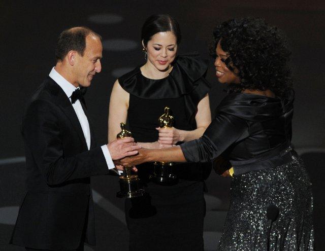 Oprah Winfrey (36)