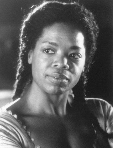 Oprah Winfrey (10)