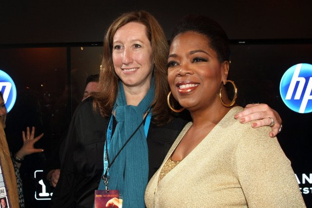 Oprah Winfrey (33)