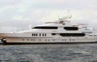 Tiger Woods' Privacy Luxury Yacht (1)