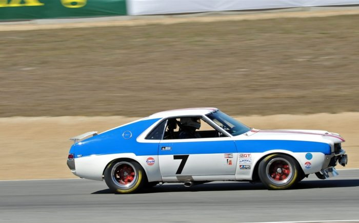 American Motors Corporation AMC AMX (24)