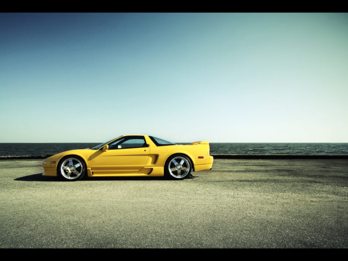 Acura NSX - Cars to Drive in a Lifetime (9)