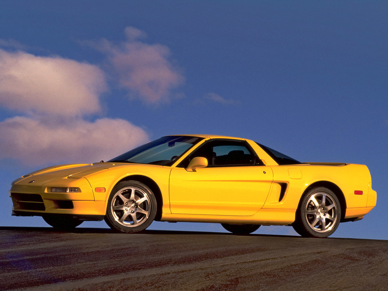 Acura NSX - Cars to Drive in a Lifetime (7)