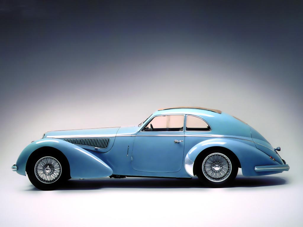 Alfa Romeo 8C 2900B 1938 (44)