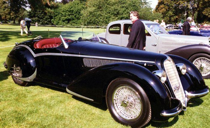 Alfa Romeo 8C 2900B 1938 (36)