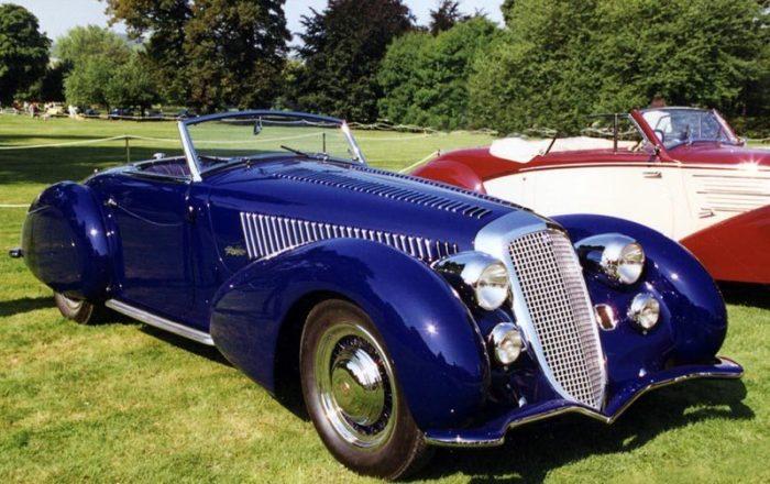 Alfa Romeo 8C 2900B 1938 (35)