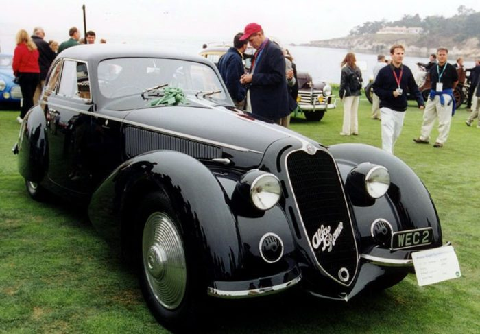 Alfa Romeo 8C 2900B 1938 (31)