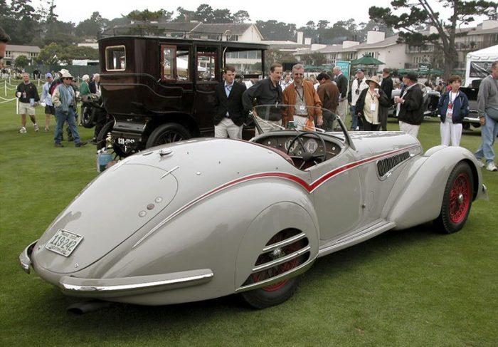 Alfa Romeo 8C 2900B 1938 (27)