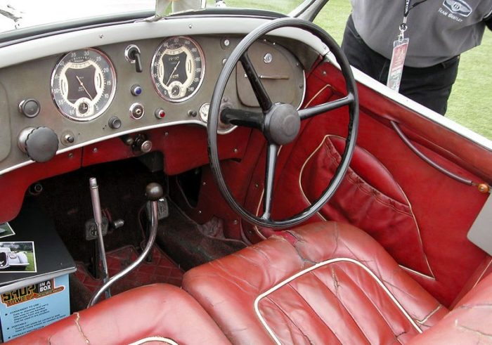 Alfa Romeo 8C 2900B 1938 (26)
