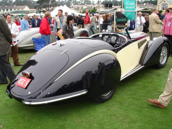 Alfa Romeo 8C 2900B 1938 (41)