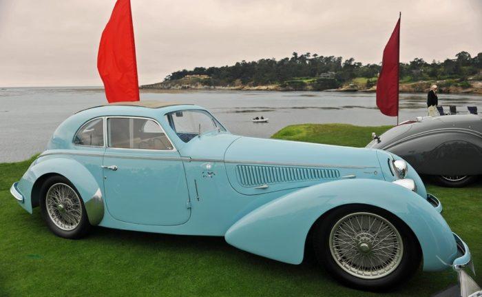 Alfa Romeo 8C 2900B 1938 (9)