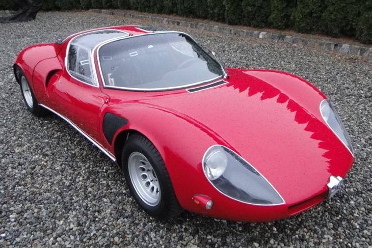Alfa Romeo Tipo33 Stradale (20)