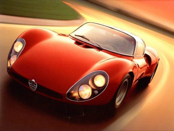 Alfa Romeo Tipo33 Stradale (14)