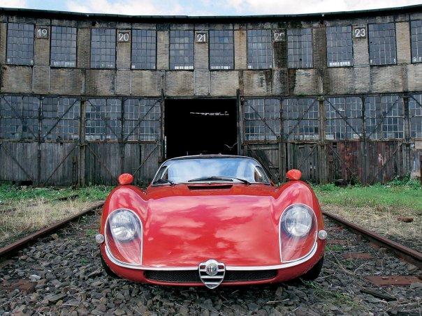 Alfa Romeo Tipo33 Stradale (12)