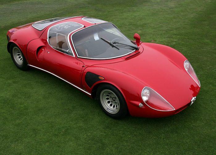 Alfa Romeo Tipo33 Stradale (28)