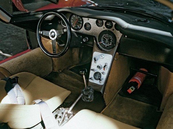 Alfa Romeo Tipo33 Stradale (7)