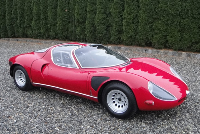Alfa Romeo Tipo33 Stradale (22)