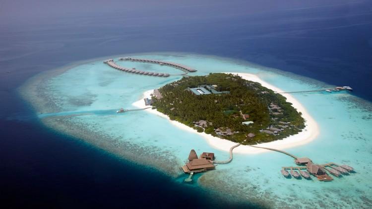 Anatara Kihavah Villas – A Maldivian Piece of Heaven (37)