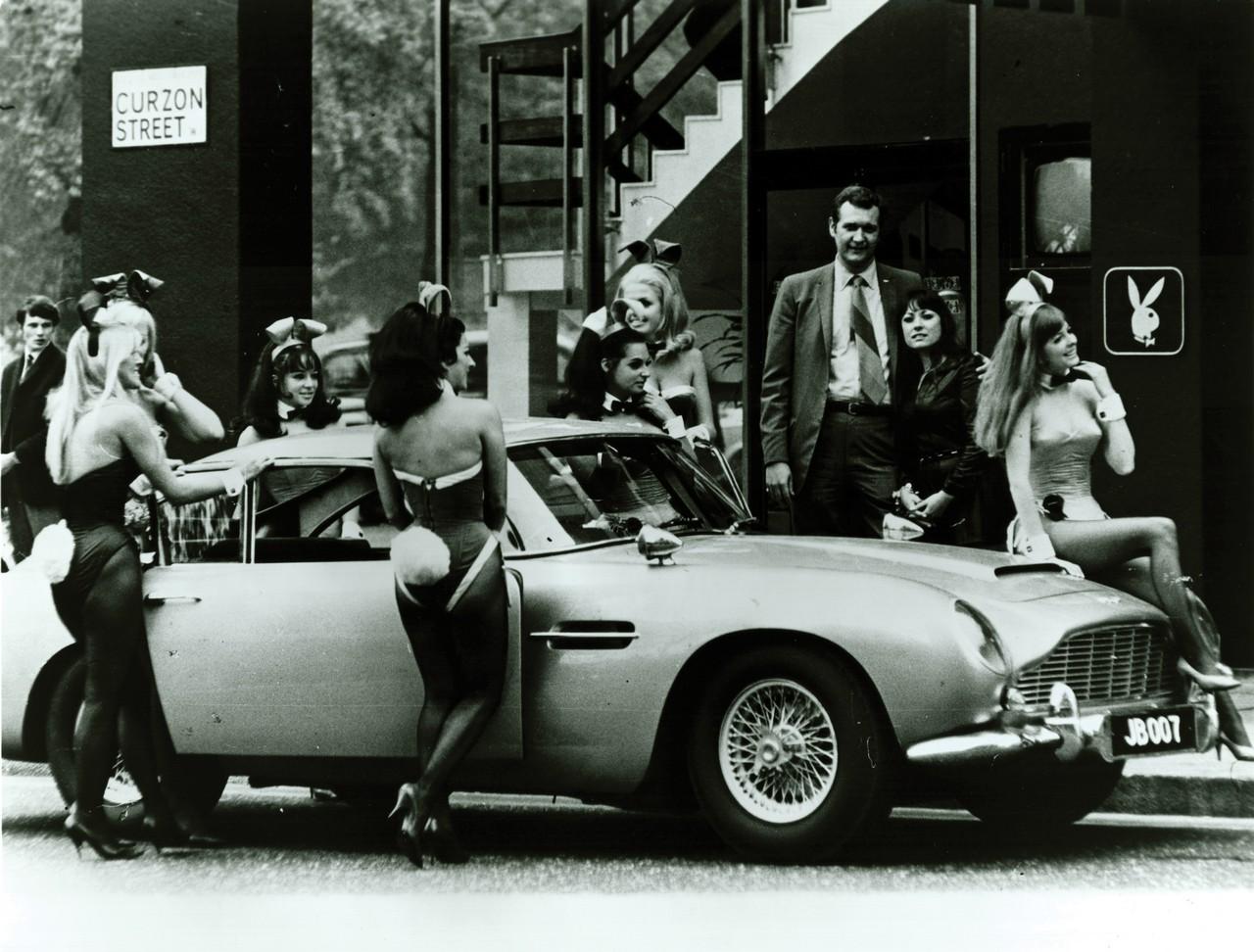 Aston Martin DB5 (16)