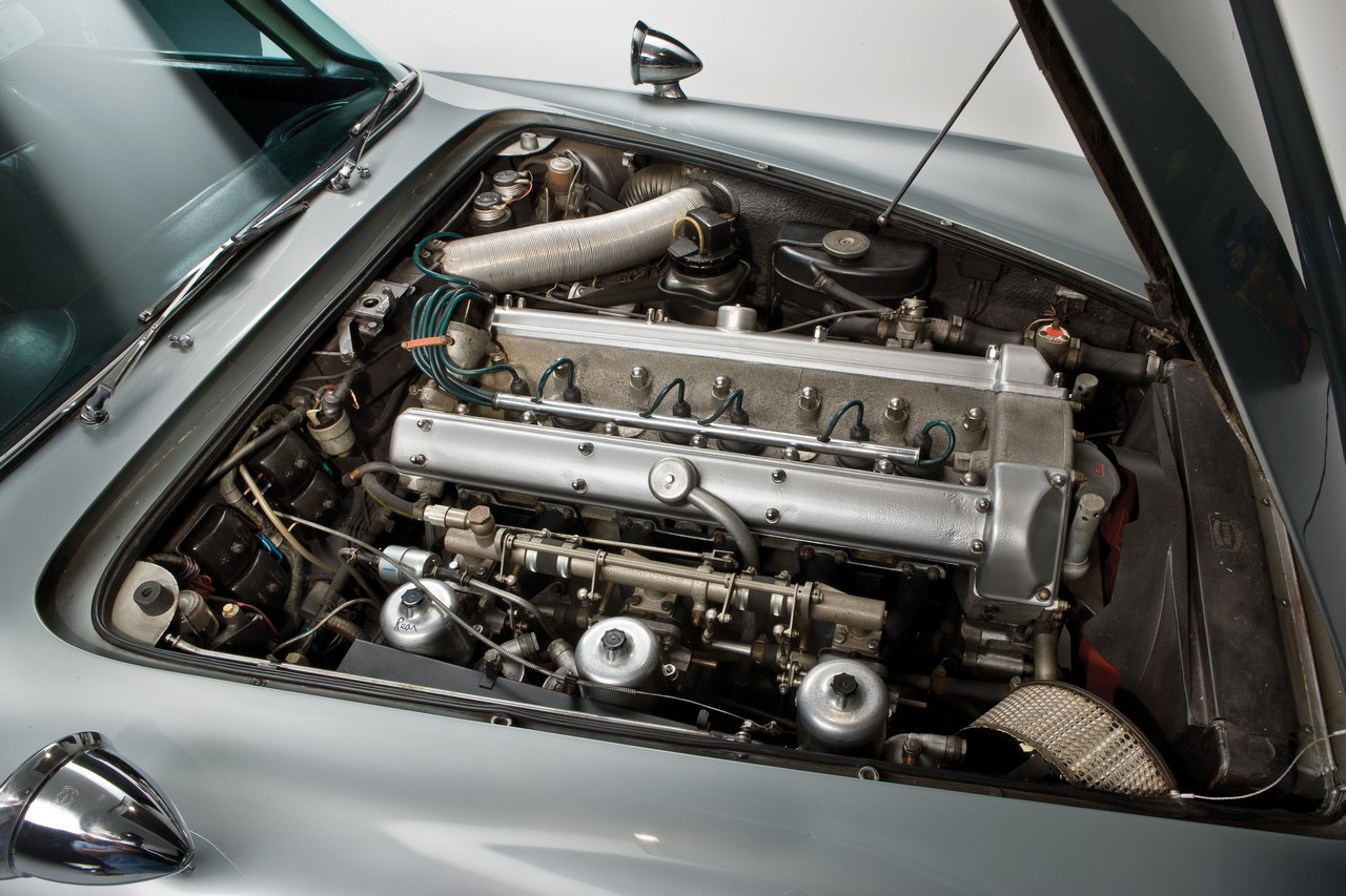 Aston Martin DB5 (11)