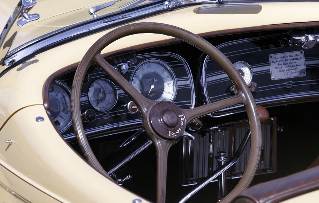 Auburn 851 Boattail Speedster (33)