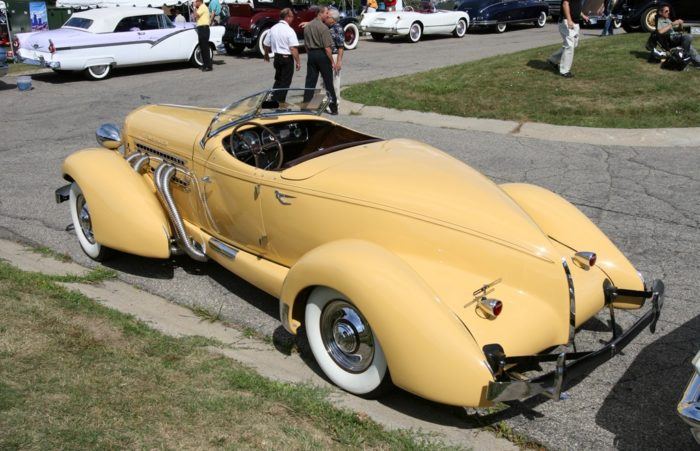 Auburn 851 Boattail Speedster (29)