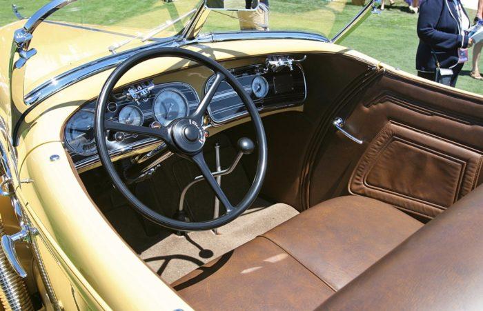 Auburn 851 Boattail Speedster (20)