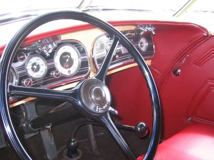 Auburn 851 Boattail Speedster (12)