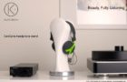 CanCans Luxury Headphone Stand from Klutz Design (5)