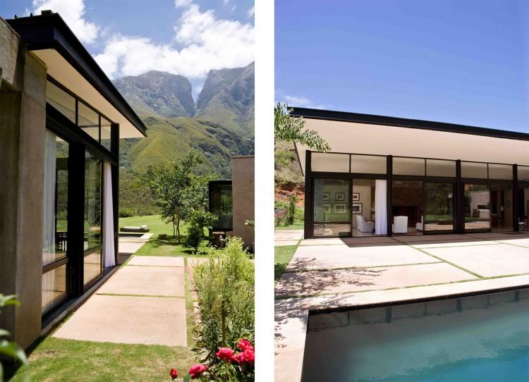 Godswindow Residence in South Africa (18)