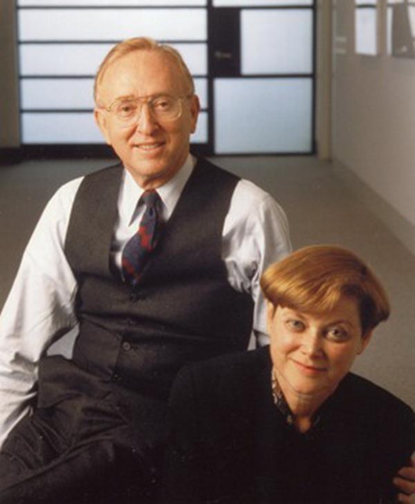 Herbert & Marion Sandler