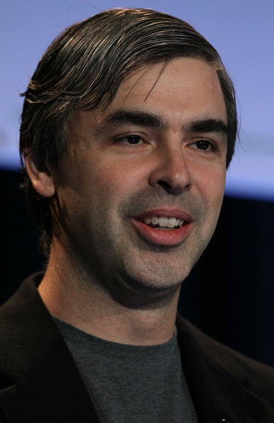 Larry Page the Co-Founder of Google (19)