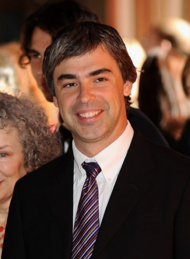 Larry Page the Co-Founder of Google (10)