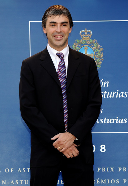 Larry Page the Co-Founder of Google (9)