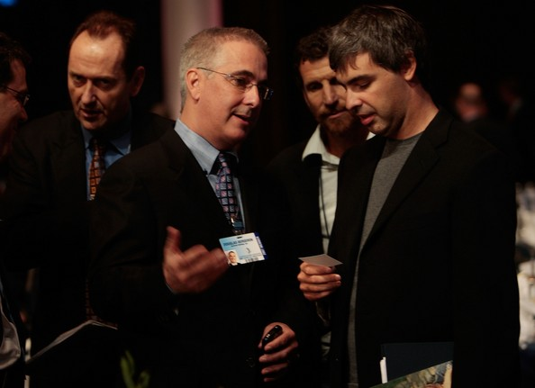 Larry Page the Co-Founder of Google (6)