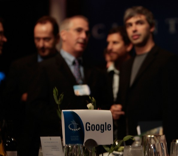 Larry Page the Co-Founder of Google (5)