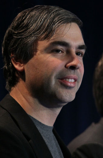 Larry Page the Co-Founder of Google (17)