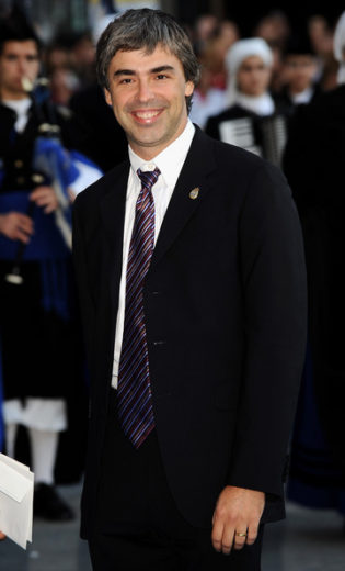 Larry Page the Co-Founder of Google (15)
