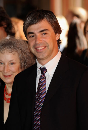 Larry Page the Co-Founder of Google (12)