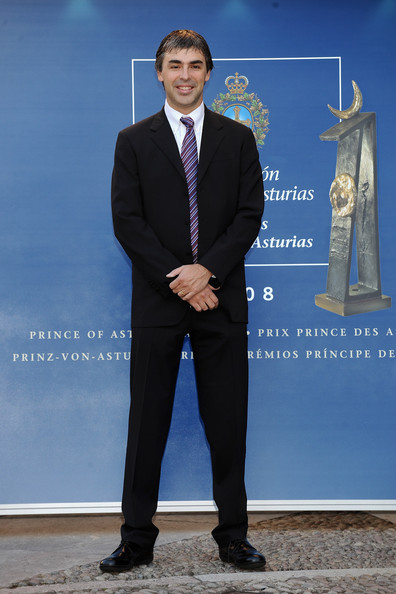 Larry Page the Co-Founder of Google (11)