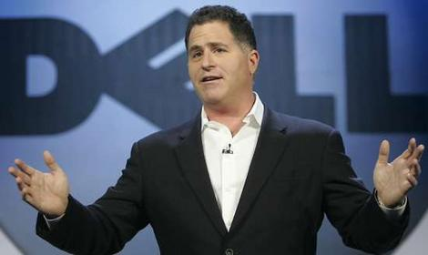 Michael Dell – His Road to Success (14)