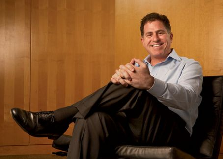 Michael Dell – His Road to Success (3)