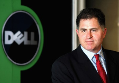 Michael Dell – His Road to Success (1)